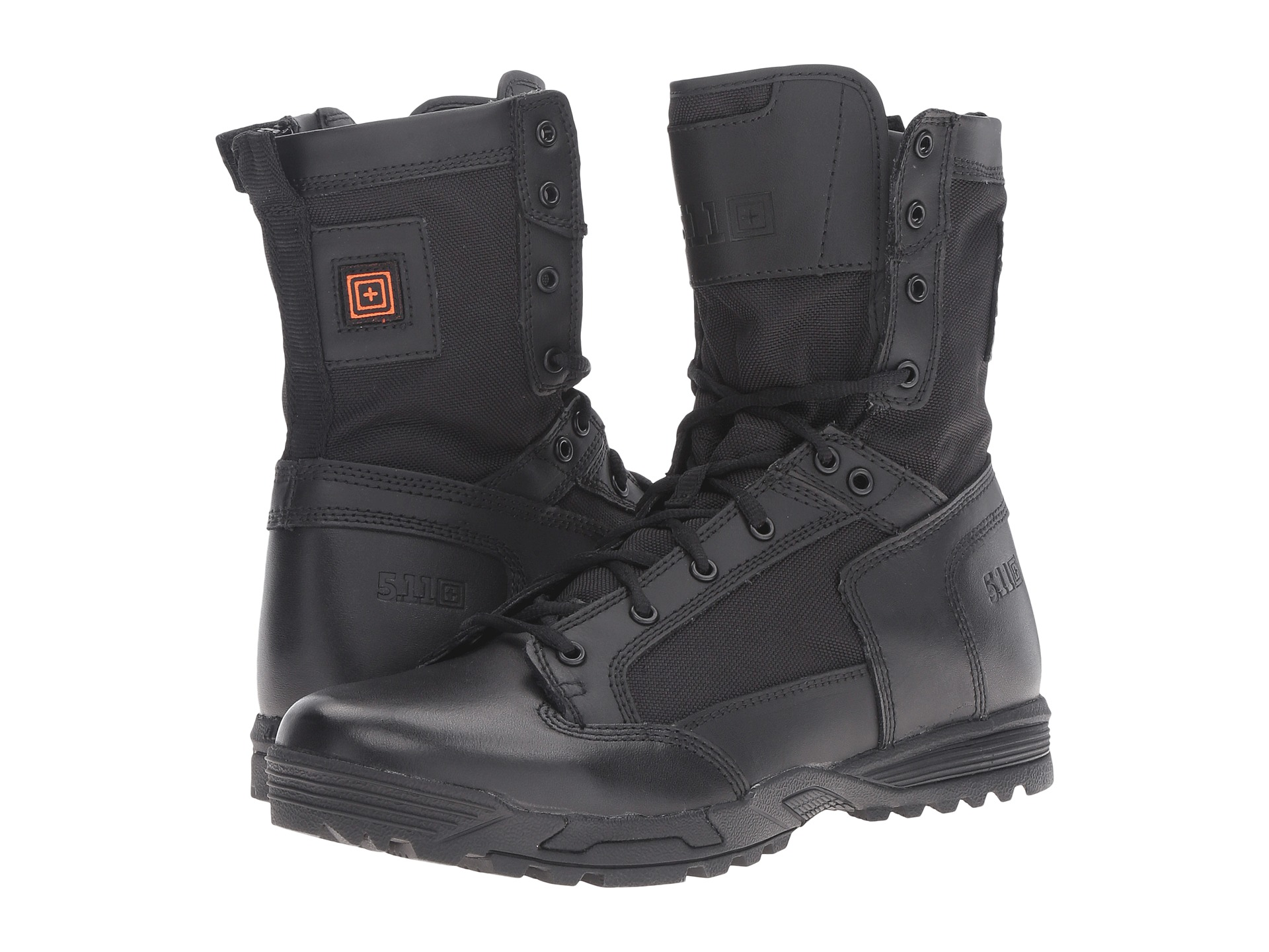 5 11 Tactical Skyweight Side Zip Boot At Zappos Com