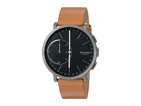 Skagen Hagen Connected Hybrid Smartwatch SKT1104 - Brown