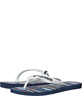 Havaianas - Top Nautical Flip-Flops