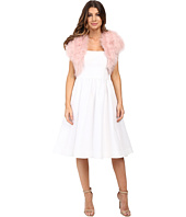 Betsey Johnson - Blue By Betsey Promise Marabou Shrug