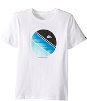 Quiksilver Kids - Remix Screen Tee (Big Kids)