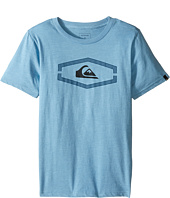 Quiksilver Kids - Dang Bod Screen Tee (Big Kids)