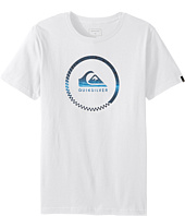 Quiksilver Kids - Slash Active Screen Tee (Big Kids)