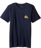 Quiksilver Kids - Milk Money Screen Tee (Big Kids)