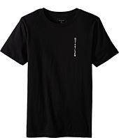 Quiksilver Kids - Faded Time Screen Tee (Big Kids)