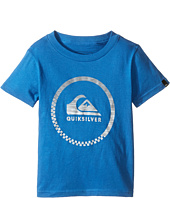 Quiksilver Kids - Slash Active Screen Tee (Toddler/Little Kids)