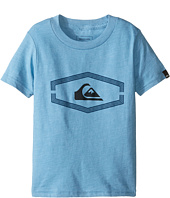 Quiksilver Kids - Dang Kod Screen Tee (Toddler/Little Kids)