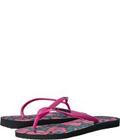 Havaianas - Slim Floral Flip Flop