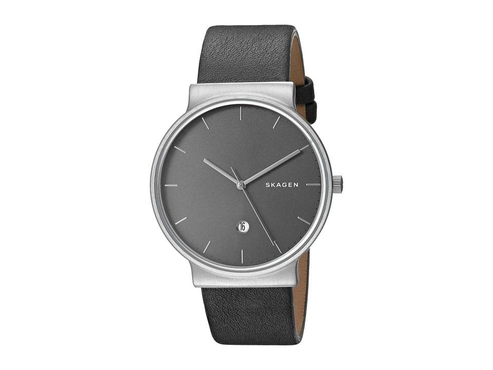 Skagen Ancher Titanium SKW6320 (Grey) Watches