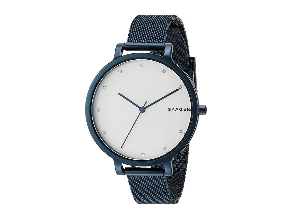 Skagen Hagen SKW2579 (Blue) Watches