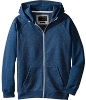 Quiksilver Kids - Everyday Zip Fleece Top (Big Kids)