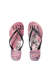 Havaianas - Slim Princess Flip Flops