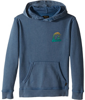 Quiksilver Kids - Fluro Beach Fleece Fleece Top (Big Kids)