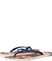 Havaianas - Slim Thematic Flip Flops