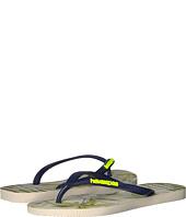 Havaianas - Slim Tropical Flip Flops