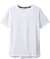 Nike Kids - Dry Short Sleeve Running Top (Little Kids/Big Kids)