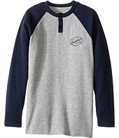 Quiksilver Kids - Polar Waters Crew Knit Top (Big Kids)