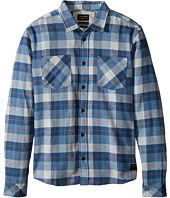 Quiksilver Kids - Major Reform Woven Top (Big Kids)