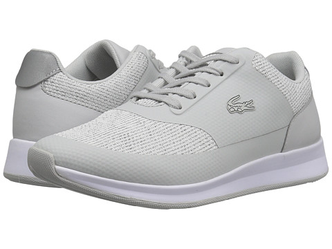 Lacoste Chaumont Lace 117 1 - Grey