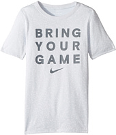 Nike Kids - Dry Bring Game Short Sleeve Tee (Little Kids/Big Kids)