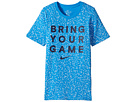 Nike Kids Dry Bring Game Short Sleeve Tee (Little Kids/Big Kids)