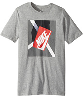 Nike Kids - Shoebox T-Shirt (Little Kids/Big Kids)