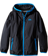 Quiksilver Kids - Jacket Pop Jackets (Toddler/Little Kids)