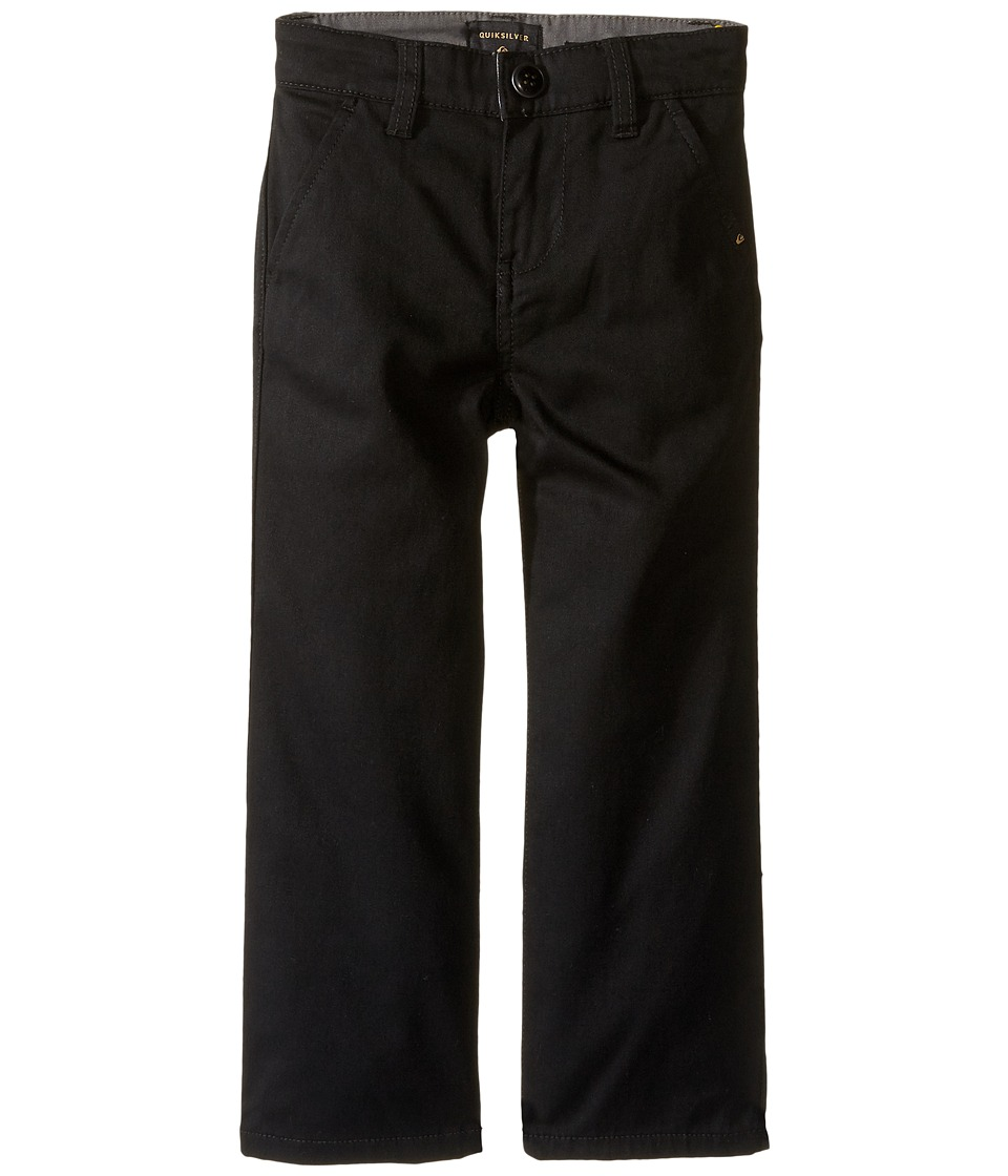 Quiksilver Kids - Everyday Union Pant Non-Denim Pants