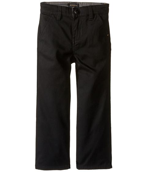 Quiksilver Kids Everyday Union Pant Non-Denim Pants (Toddler/Little Kids)