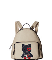 Tommy Hilfiger - Honey Dome Backpack Mascot Print