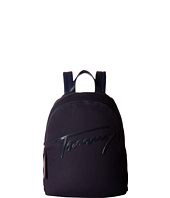Tommy Hilfiger - Tommy Script Backpack Canvas
