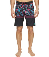 O'Neill - Hyperfreak Madness Superfreak Series Boardshorts
