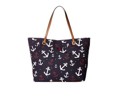 Tommy Hilfiger TH Grommet II Large Tote