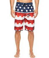 O'Neill - Beerpong Scallop 24-7 Boardshorts