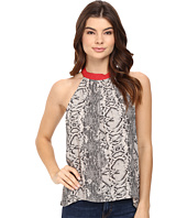 Free People - Printed Through The Night Tank Top