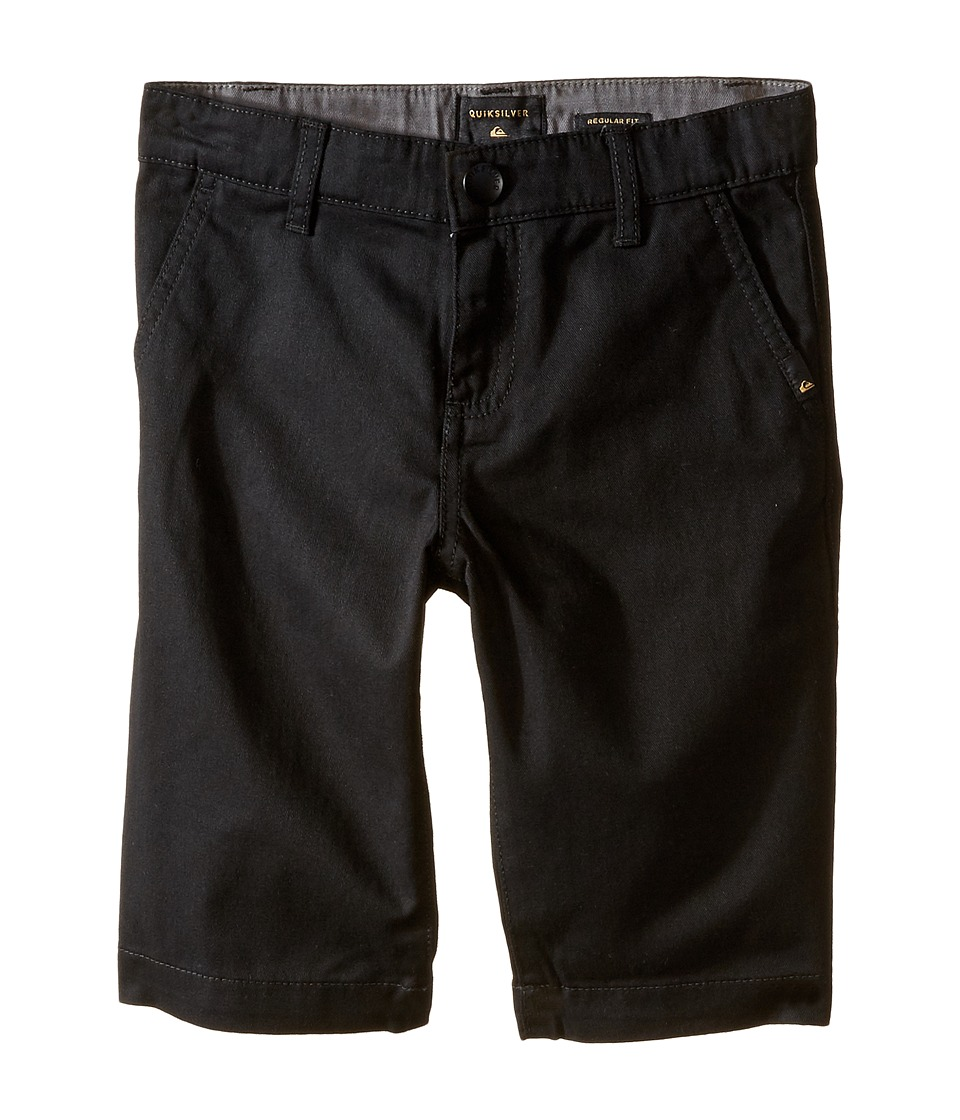 Quiksilver Kids - Everyday Union Stretch Walkshorts