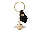 Vivienne Westwood - Round Orb Key Ring