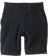 Quiksilver Kids - Neolithic Amphibian Walkshorts (Toddler/Little Kids)