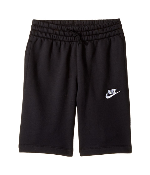 Sportswear Club Short (Little Kids/Big Kids)