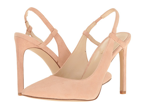Nine West Tarly - Light Pink Suede