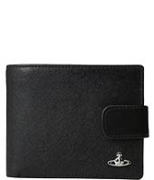 Vivienne Westwood - Kent Wallet w/ Flap