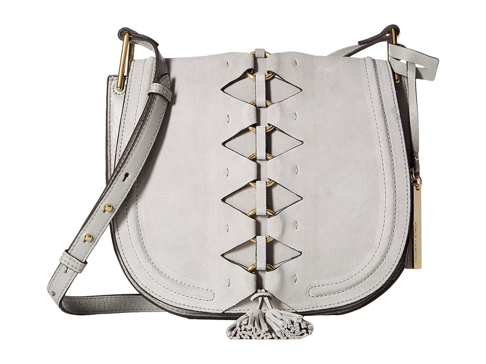Vince Camuto - Ancel Flap (Full Steam) Handbags