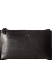 Vivienne Westwood - Flat Zip Wallet
