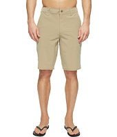 O'Neill - Loaded Check Hybrid Boardshorts