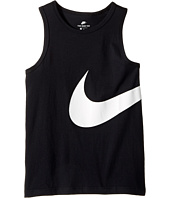 Nike Kids - Big Swoosh Tank (Little Kids/Big Kids)