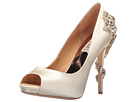 Badgley Mischka - Royal (Ivory Satin)