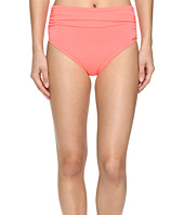 Vince Camuto - Fiji Solids Convertible High Waist Bikini Bottom