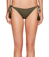 Vince Camuto - Pacific Coast Studded String Bikini Bottom