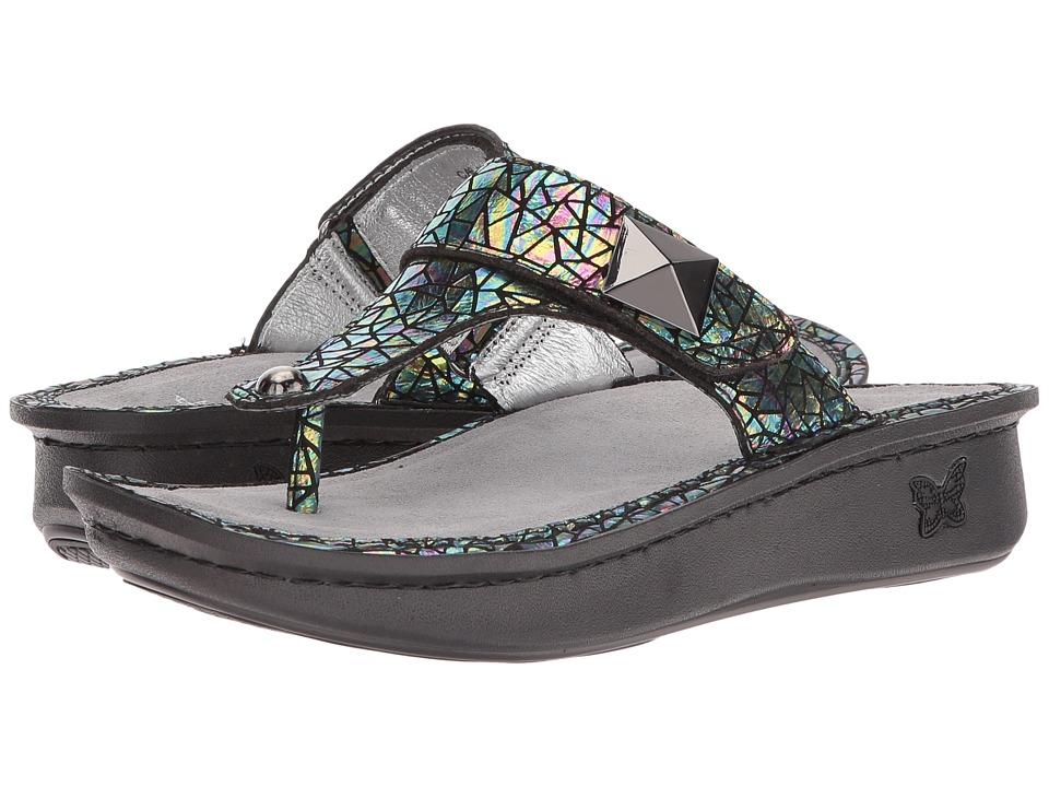 Alegria Carina (Tectonic) Sandals