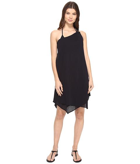 MICHAEL Michael Kors Sunny Island One Shoulder Draped Dress Cover-Up